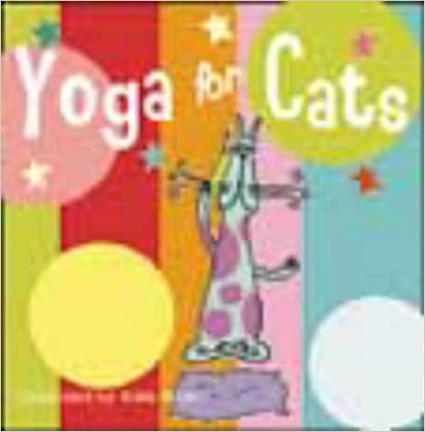 Book Yoga For Cats