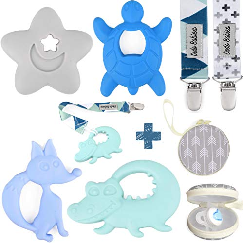 Teething Dodo Pacifier Premium Quality Baby product image