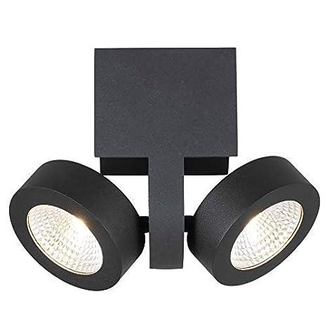BETLING LED moderna lámpara de techo luz de techo de Track ...