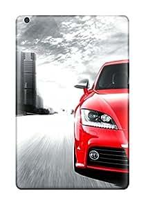 Megan S Deitz's Shop Discount Hot Case Cover Protector For Ipad Mini 3- 135 Cars Audi Tts 4272785K38388142