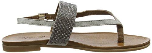 caviglia Sandali per cinturini con alla donna Inuovo 8428 w4qPxvFF6