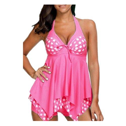 Bikini Signora Swimwear Due Suit Costume Pezzi A altamente Morbido Size Donne Costumi Bagno Elastico Balneare Plus Da Beachwear Ragazze Swimsuit Bathing 6741C
