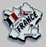 France - Magnet