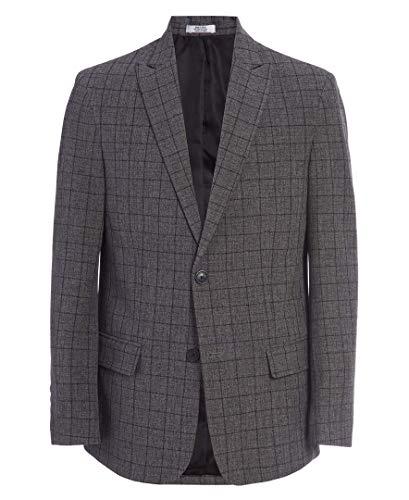 Calvin Klein Boys' Solid Blazer Jacket