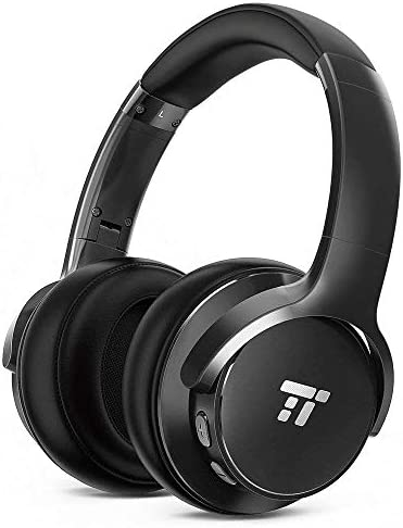 TaoTronics Cancelling Headphones Microphone Comfortable