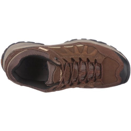 Meindl Women's Nebraska Lady Sport Shoes Marrone (Braun/Braun) vKIsV