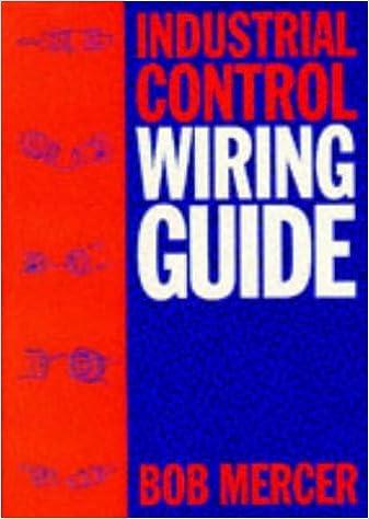 Brilliant Industrial Control Wiring Guide R B Mercer 9780750609333 Amazon Wiring Database Unre4X4Andersnl