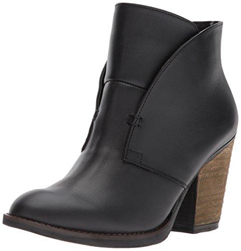 Mas Artisan Women's Macey Ankle Bootie, Black, 10 M - Macey S.com