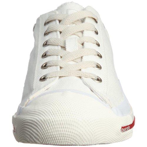 basso Uomo Sneaker Exposure Low T1002 collo Magnete Diesel Bianco a Bright White W0qYn1tE