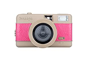 Lomography Fisheye One - Beige Pink