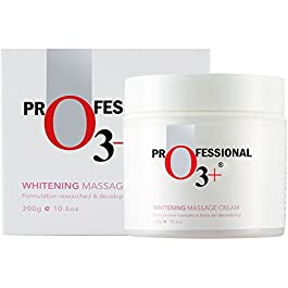 O3+ Skin Care Whitening Massage Cream, 300g