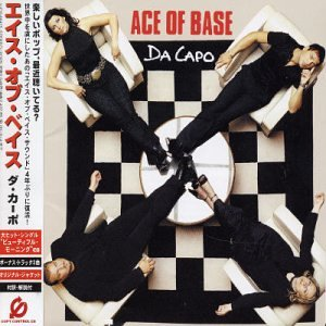 Da Capo Ace Base product image