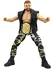 AEW All Elite Wrestling Unrivaled Collection Jon Moxley - 16,5 cm actionfigur - serie 5