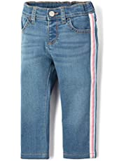 The Children's Place Girls' Fashion Skinny Jeans