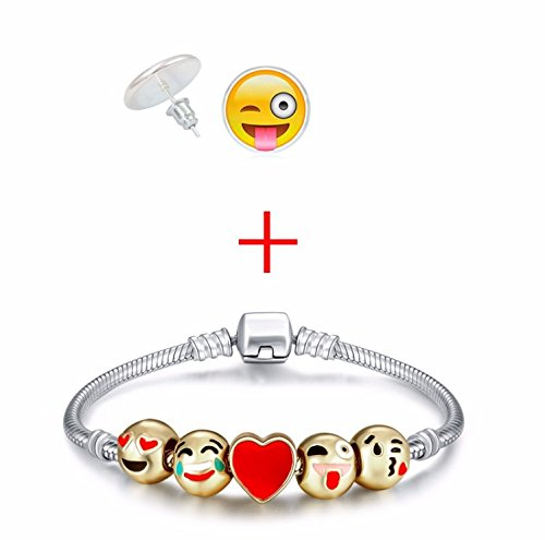 Interchangeable Earring Beads - 7