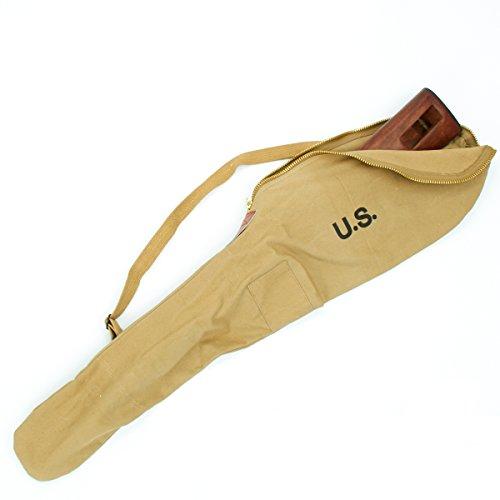 U.S. WWII M1 Carbine Carry Case Marked U.S. ()