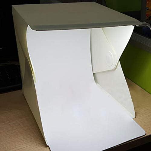 Portable 240x230x226mm Photography Studio Softbox Folding Box LED box 1 x Portable 240x230x226mm Photography Studio Softbox Photography /& Camera Acc Studio Equipments
