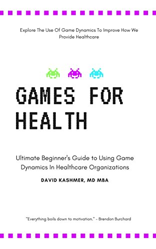 Games For Health (English Edition)