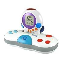 Hasbro Giga Pets Explorer