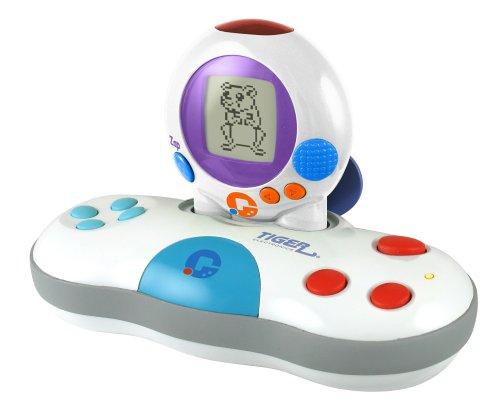 Giga Pets Explorer Tv Game - 1