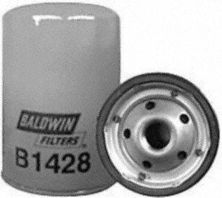 Baldwin B1428 Microlite Lube Spin-On Filter