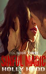 Sinful Magic (Ink Book 3)