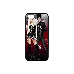 At-Baby Custom Maxresdefault Waterproof Dustproof Shock-Absorbing Protector Phone Case iPhone 5 5S Laser Technology by icecream design