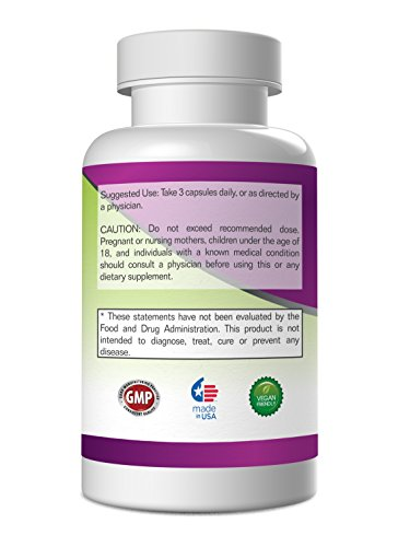 Pure Resveratrol 2000mg - Strongest Most Effective Blend on Amazon 90 Capsules Order Risk Free Discount