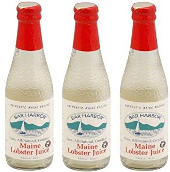 (Bar Harbor Juice Maine Lobster)