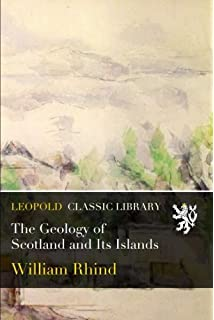 The geology of scotland n h trewin 9781862391260 amazon books the geology of scotland and its islands fandeluxe Choice Image
