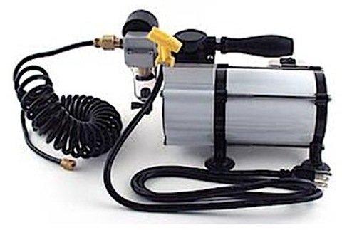 Scorpion Compressor (Silentaire Scorpion I Compressor 1 pcs sku# 1843732MA)
