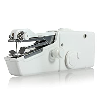 NBellShop Handheld Sewing Machine
