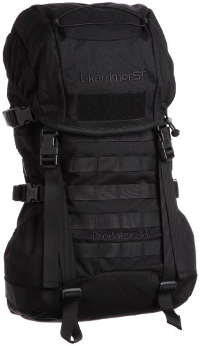 Karrimor SF Predator 30 Backpack One Size Black