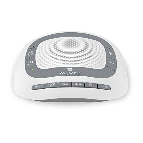White Noise Machine for