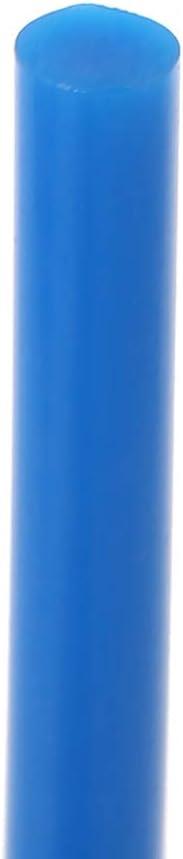 PINH-lang Klebesticks Hei/ßklebesticks,14 st/ücke schmelzklebestift mischfarbe 7mm viskosit/ät DIY handwerk spielzeug repair tool