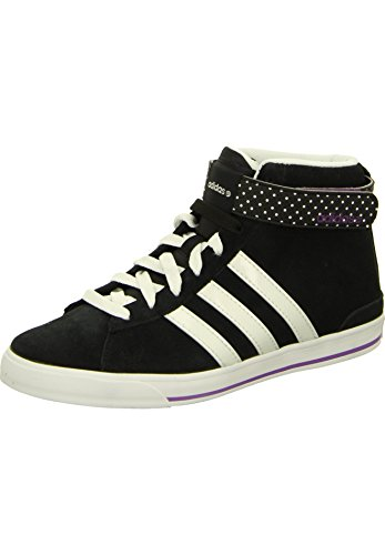 Adidas NEO BBNEO Daily Twist Mid W, Lady's shoes, fashionable Trainers