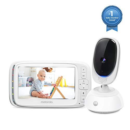 Motorola Comfort75 Video Baby