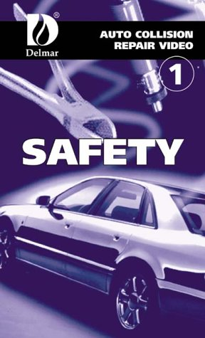 Automotive Collision Repair Video 1: Safety James Duffy