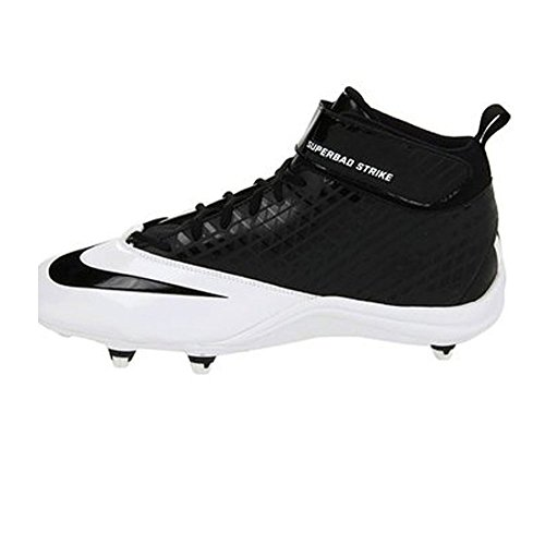 Nike Mens Super Bad Strike D Football Cleats