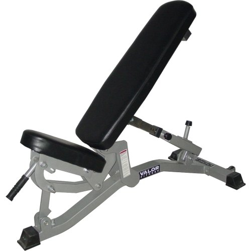 Valor Fitness High Tech Utility Bench