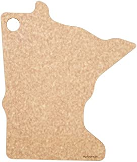 product image for Epicurean, Natural State of Minnesota Cutting and Serving Board, 14 12-Inch, Inch Inch