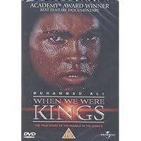When We Were Kings [1997]