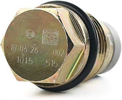 1110010015 4938005 68005441AA Fuel Rail Pressure Relief Limiter Valve