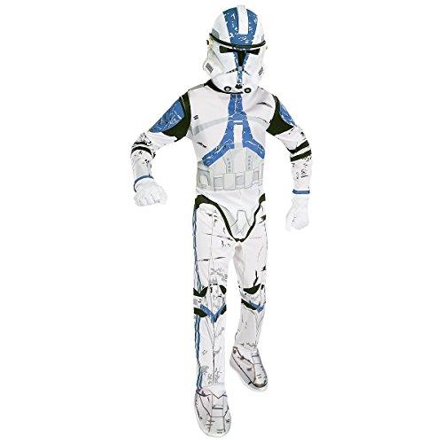 Clone Trooper Child Costume - Medium