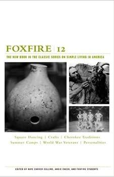 Foxfire 12 (Foxfire) 140003261X Book Cover