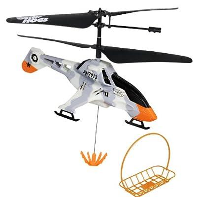 Air Hogs - Fly Crane - Arctic Camo by Air Hogs