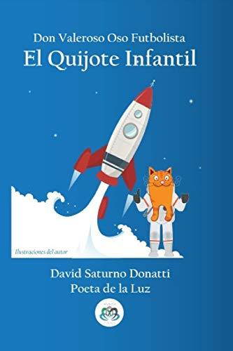 El Quijote Infantil por David Saturno Donatti