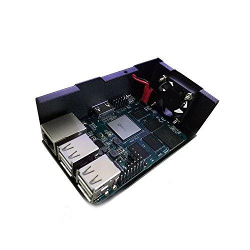 [SmartFly]Miqi MiniPC RK3288 Quad-core A17,1.8GHz x4, open source Ubuntu, Android(like windows interface)HDMI2.0 4K 2GB DDR3 16GeMMC