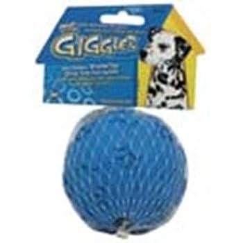 Pet Supplies : Babble Ball : JW Pet Company Giggler Ball