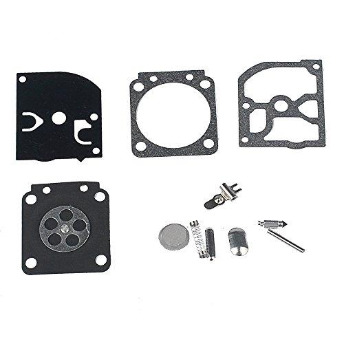 HIPA Carburetor Repair Kits Gakset Diaphragm RB-66 for ZAMA STIHL BG75 FC55 FC75 FC85 FS46 FS55 FS75 FS80 FS85 FS4137 HL45 HL75 HS75 HS80 HS85 HT70 HT75 String Trimmer